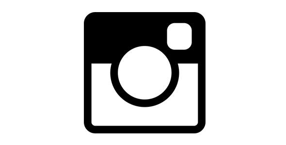 آیکون و لوگو اینستاگرام