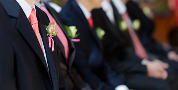 تصویر پس زمینه داماد و مراسم عروسی