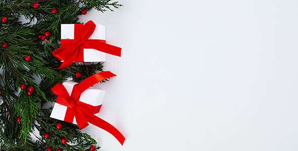تصویر پس زمینه با موضوع کریسمس