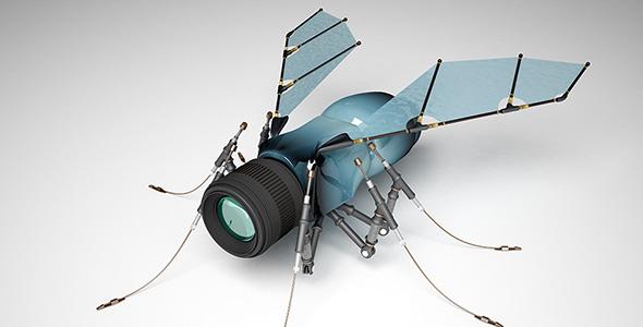 تصویر با مفهوم دوربین مدار بسته و امنیتی