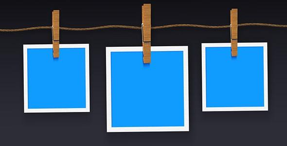 فایل لایه باز موکاپ فریم و قاب عکس