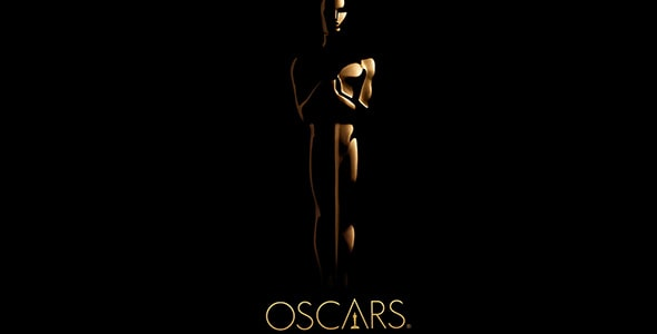 تصویر پس زمینه جایزه و تندیس اسکار