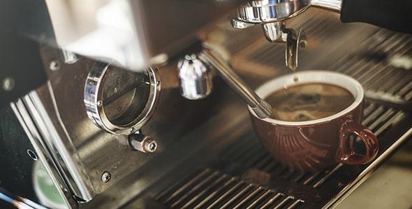تصویر دستگاه قهوه ساز
