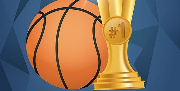وکتور کاپ یا جام قهرمانی مسابقات بسکتبال