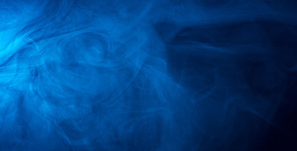 تصویر پس زمینه تکسچر دود آبی