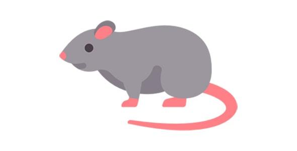آیکون موش