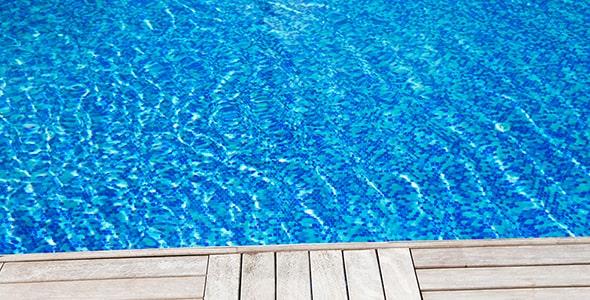 تصویر پس زمینه استخر شنا