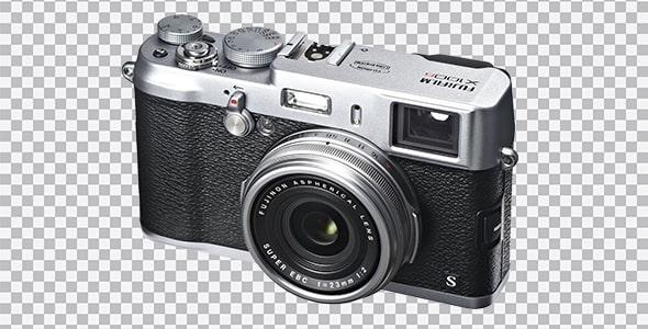 تصویر PNG دوربین عکاسی FujiFilm
