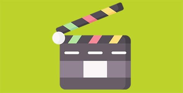 آیکون کلاکت و سینما
