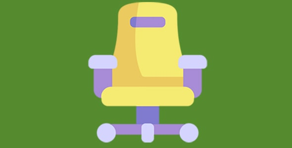 آیکون صندلی بازی